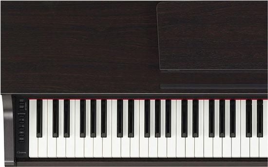 ?? Yamaha Clavinova CLP-525 R ?? цифровое пианино. ?? Купить с бесплатной доставкой!