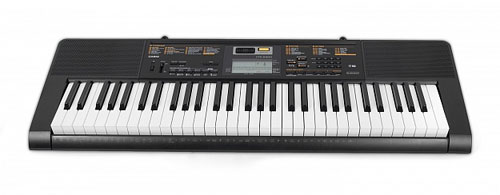 Синтезатор Casio CTK-2400