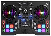 DJ CONTROL INSTINCT P8 Party Pack