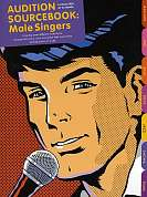 AM90133 - Audition Sourcebook For Male Singers