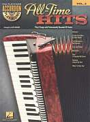 HL00701706 - Accordion Play-Along Volume 2