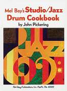 MLB93625 - STUDIO - JAZZ DRUM COOKBOOK DRUM SET BOO