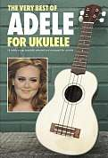 AM1004487 - The Very Best of Adele For Ukulele
