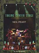 HL00321308 - PEART NEIL TAKING CENTER STAGE DRUMS B