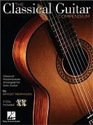 HL00116836 - The Classical Guitar Compendiu