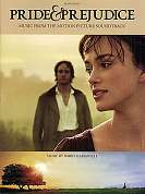 AM986128 - PRIDE AND PREJUDICE MUSIC FROM THE MOTION PICTURE SOUNDTRACK PF B