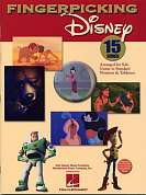 HL00699711 - FINGERPICKING DISNEY GT