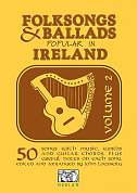 OMB2 - Folksongs And Ballads Popular In Ireland Volume 2