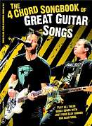 HLE90004695 - The 4 Chord Songbook Of Great Guitar Song