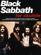 AM1001616 - Black Sabbath For Ukulele
