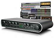 Mbox Pro w/Pro Tools Software