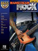 HL00699822 - Bass Play-Along Volume 15