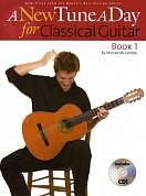BM11462 - A NEW TUNE A DAY CLASSICAL GUITAR BOOK 1