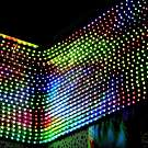 LED SCREEN55