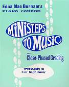 WMR000462 - Ministeps To Music Phase Two