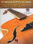 HL00699840 - Fingerpicking Jazz Standards