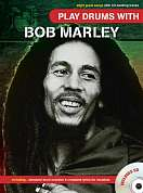 AM1004124 - Play Drums With... Bob Marley