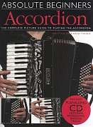 AM998712 - Absolute Beginners Accordion