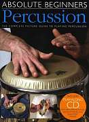 AM994015 - Absolute Beginners - Percussion