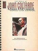 HLE00660165 - The Music Of John Coltrane