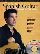 AM983279 - The Art Of Spanish Guitar - A Method By Celino Romero