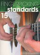 HLE90002693 - FINGERPICKING STANDARDS TA